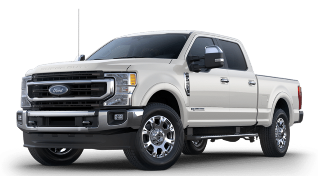 New 2020 Ford F-250 King Ranch Truck in San Angelo. TX